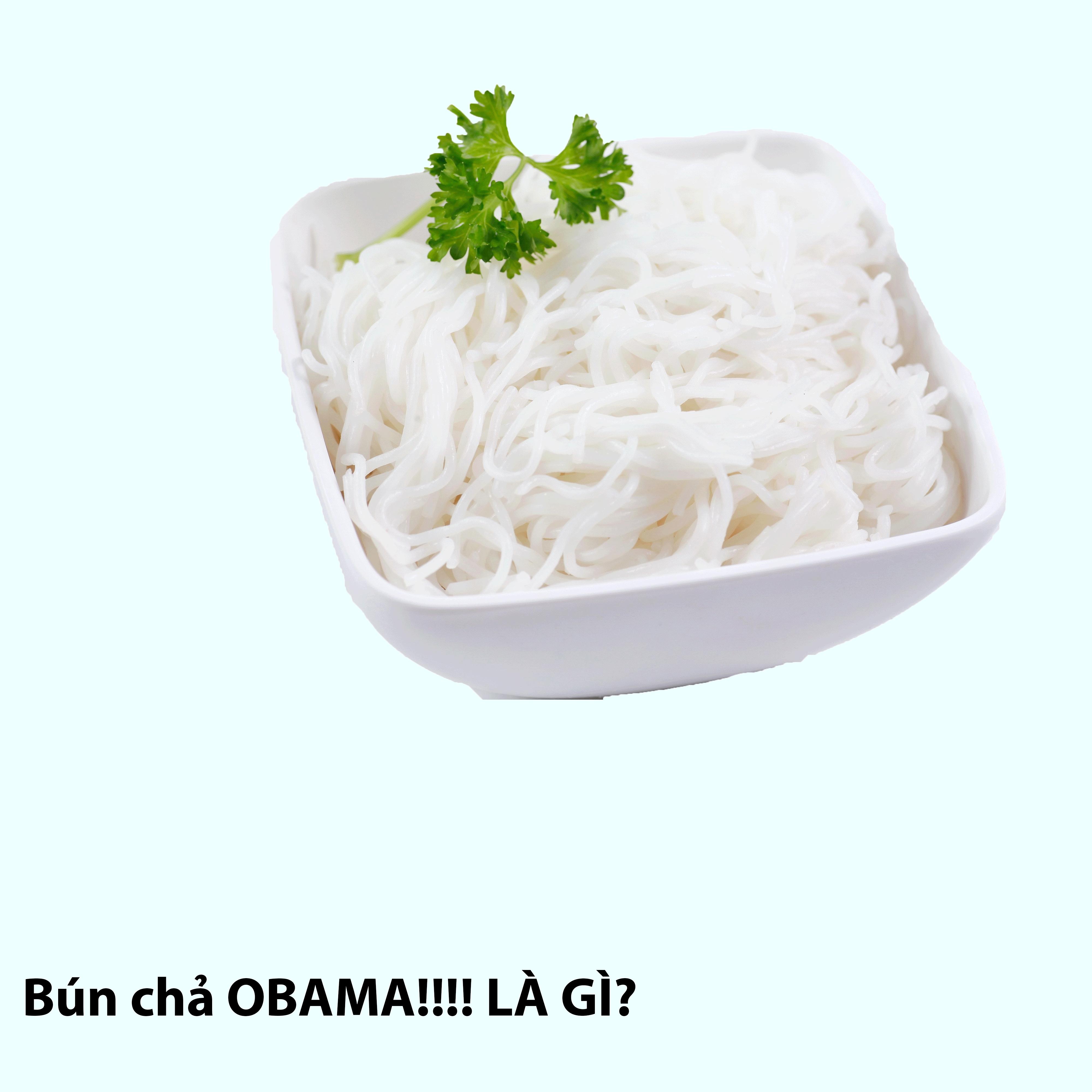 actuallyfunny, veryfunny, Bún chả Obama là gì? GIFs