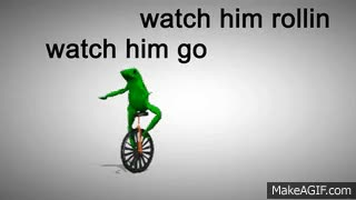 Watch dat boi!!!! GIF on Gfycat. Discover more related GIFs on Gfycat