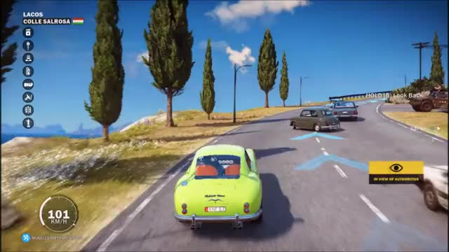 Watch JustCause3Physics GIF by @noodles_ on Gfycat. Discover more JustCause, cause, just GIFs on Gfycat