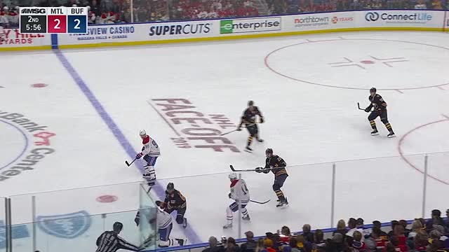 Watch and share Montreal Canadiens GIFs and Buffalo Sabres GIFs on Gfycat