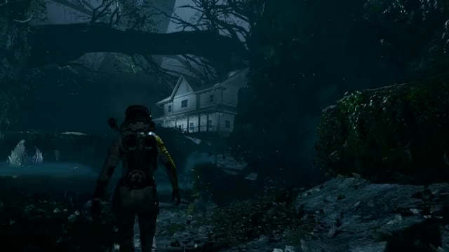 Watch and share Returnal - Story Trailer PS5 GIFs on Gfycat