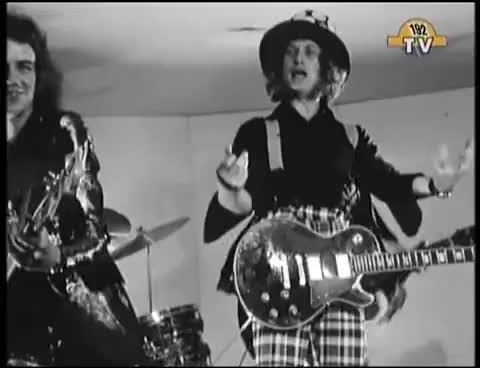 Slade - Dave Hill dance 2