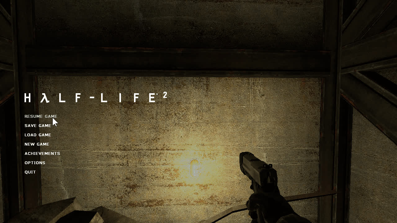 halflife, steamcontroller, Radial with long press GIFs