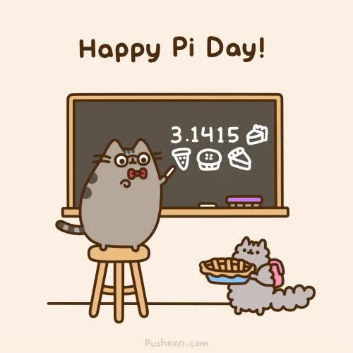 Watch and share Pusheen GIFs by Reactions on Gfycat