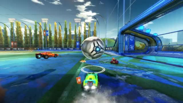 Watch and share Rocket League GIFs and Games GIFs by evahl on Gfycat