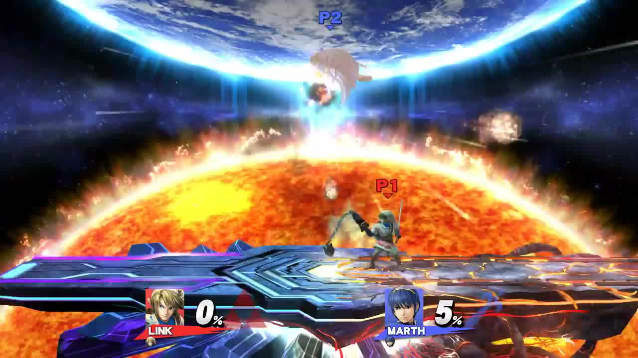 marthmains, replays, super smash bros., When you Astra into a Ken Combo GIFs
