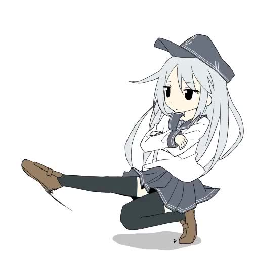 Watch Loli Cossack dance GIF by HyphenSam (@hyphensam) on Gfycat. Discover more anime, cossack, dance, loli, russia GIFs on Gfycat