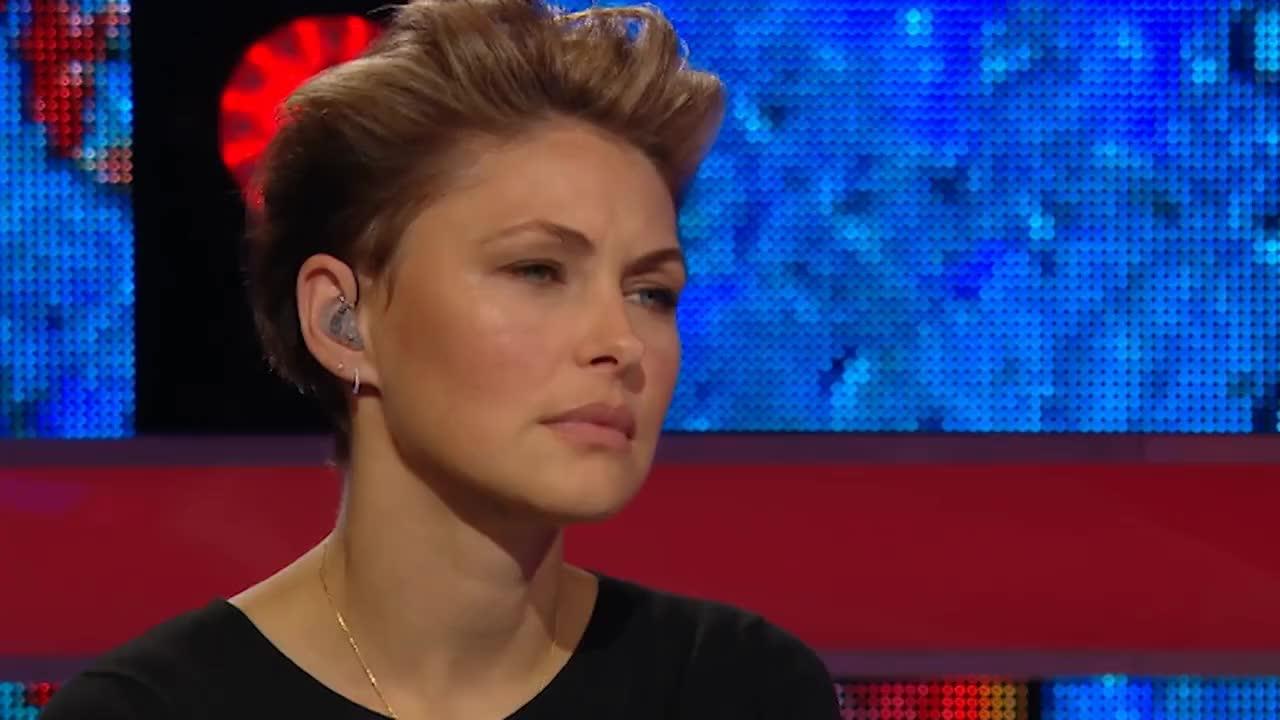 BBUK, CBB, CBBUK, bb, bots, cbbbots, roxy, Emma interviews Roxanne Pallett | Celebrity Big Brother GIFs