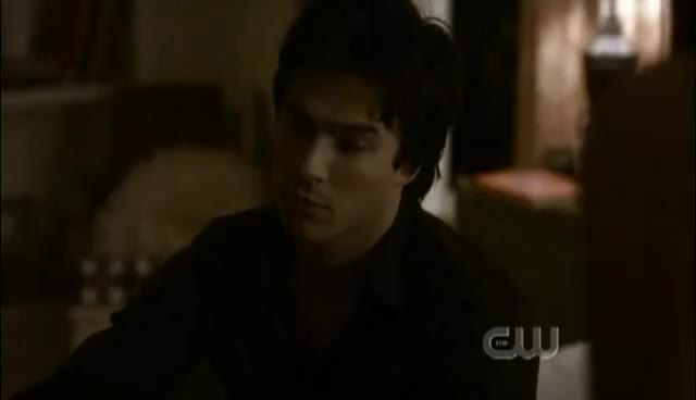 Watch Delena 2x01 GIF on Gfycat. Discover more delena GIFs on Gfycat
