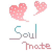 Watch and share Soul Mate Photo: Soul Mate 07200000.gif animated stickers on Gfycat