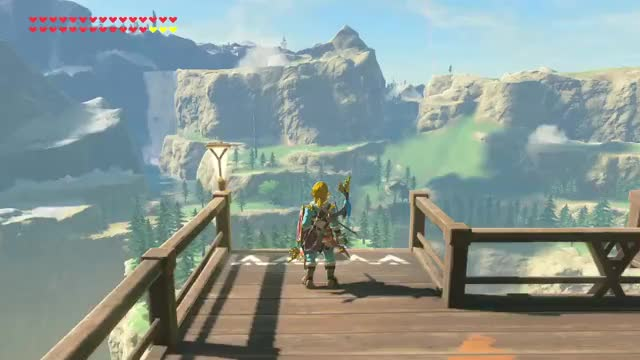 Watch and share Breath Of The Wild GIFs by justintnelson on Gfycat