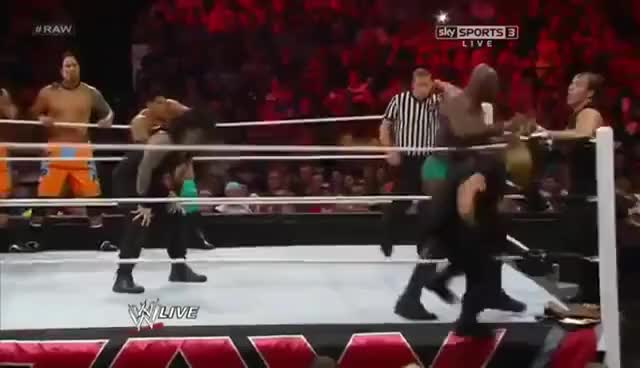 Watch Reigns GIF on Gfycat. Discover more roman, spear GIFs on Gfycat