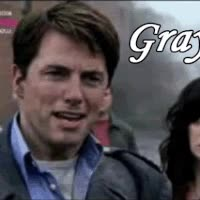 Watch and share Grey? GIFs on Gfycat