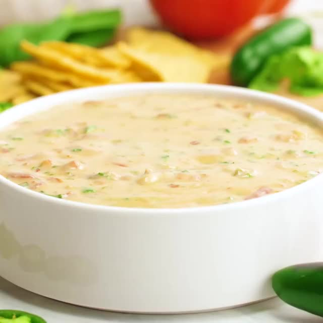 Watch and share White Spinach Queso GIFs and Recipe GIFs by 5frogmargin on Gfycat