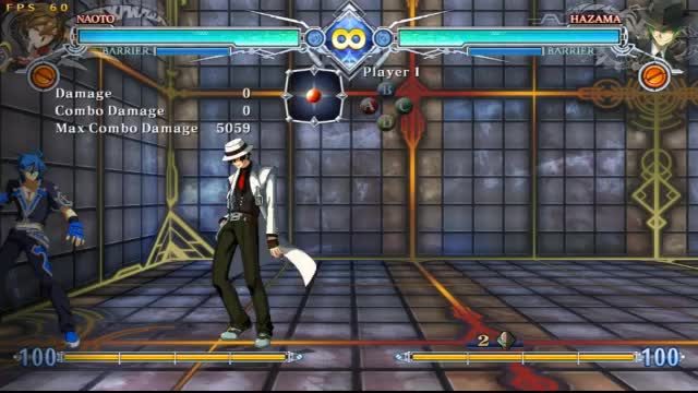 Watch Naoto's Overhead Cornercarry combo GIF by @lazybone95 on Gfycat. Discover more 6A, BBCF, Blazblue, Combo, CornerCarry, FGC, Naoto, Overhead GIFs on Gfycat