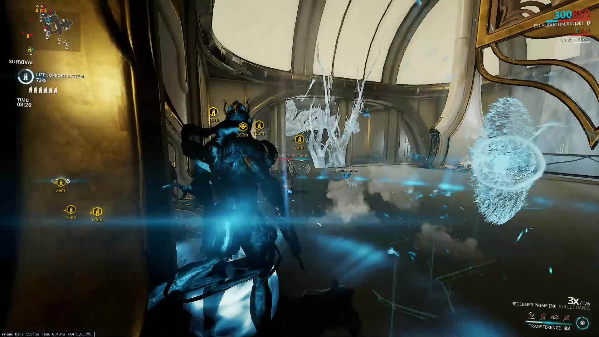 catchmoon, redeemer prime, warframe, the good stuff GIFs