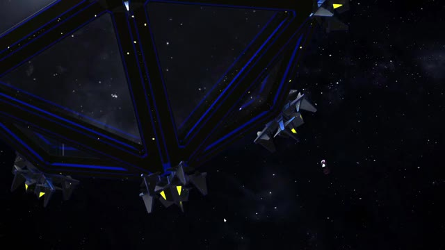Watch ΔV: Rings of Saturn - Mirror Mirror on the Wall GIF by Kodera Software (@kodera) on Gfycat. Discover more deltav, game, gamedev, indie, indiedev, sci-fi, scifi, space GIFs on Gfycat