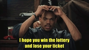 chance the rapper, music, Lottery GIFs