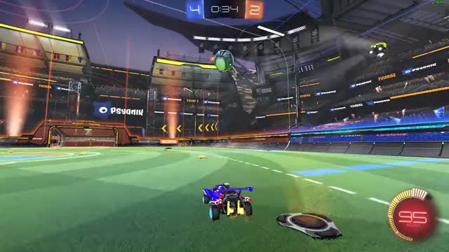 Watch The fake!? GIF by Wouter (@wouter_afca1) on Gfycat. Discover more RocketLeague, rocket league GIFs on Gfycat