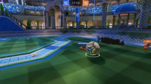 Watch and share Rocket League GIFs by zirconium5 on Gfycat
