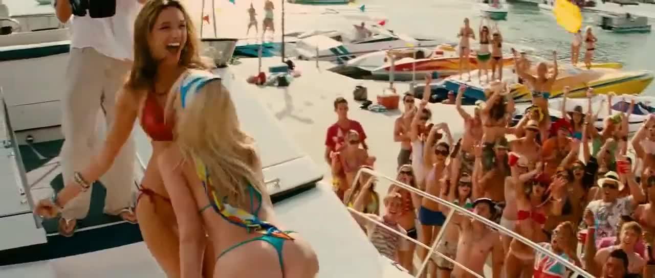 Consider, Kelly brook piranha bikini with