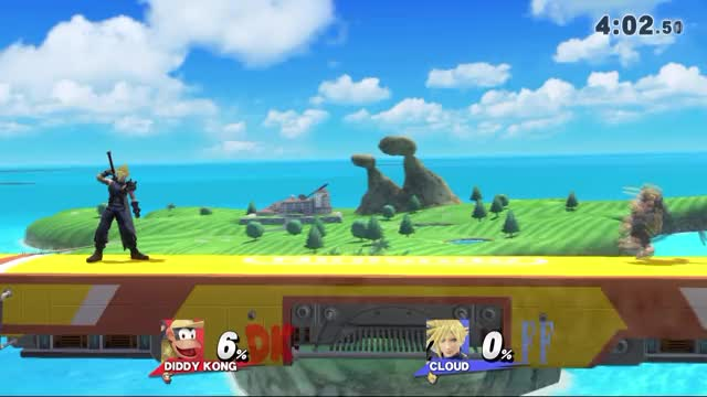 Watch and share Diddy Kong GIFs and Combo GIFs by rintou on Gfycat