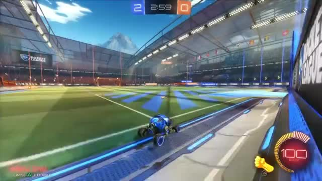 Watch COMIC BOOK* GIF on Gfycat. Discover more PS4share, Dysmach, PlayStation 4, SHAREfactory™, Sony Interactive Entertainment, rocketleague, {4ca3a8c8-4dd4-449e-9c04-72147f4f2dd4} GIFs on Gfycat
