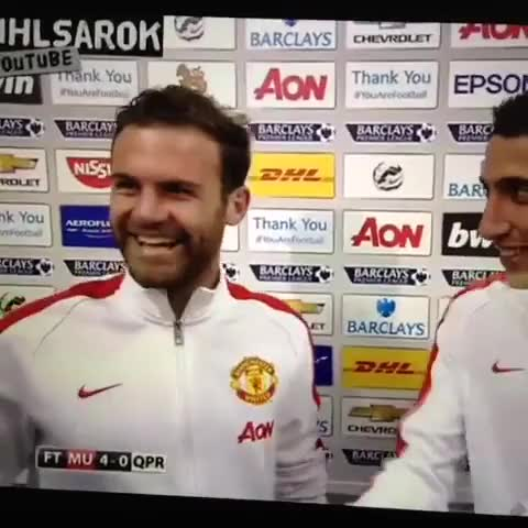 Watch and share Juan Mata GIFs on Gfycat