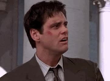 Watch this jim carrey GIF by Reaction GIFs (@sypher0115) on Gfycat. Discover more related GIFs on Gfycat