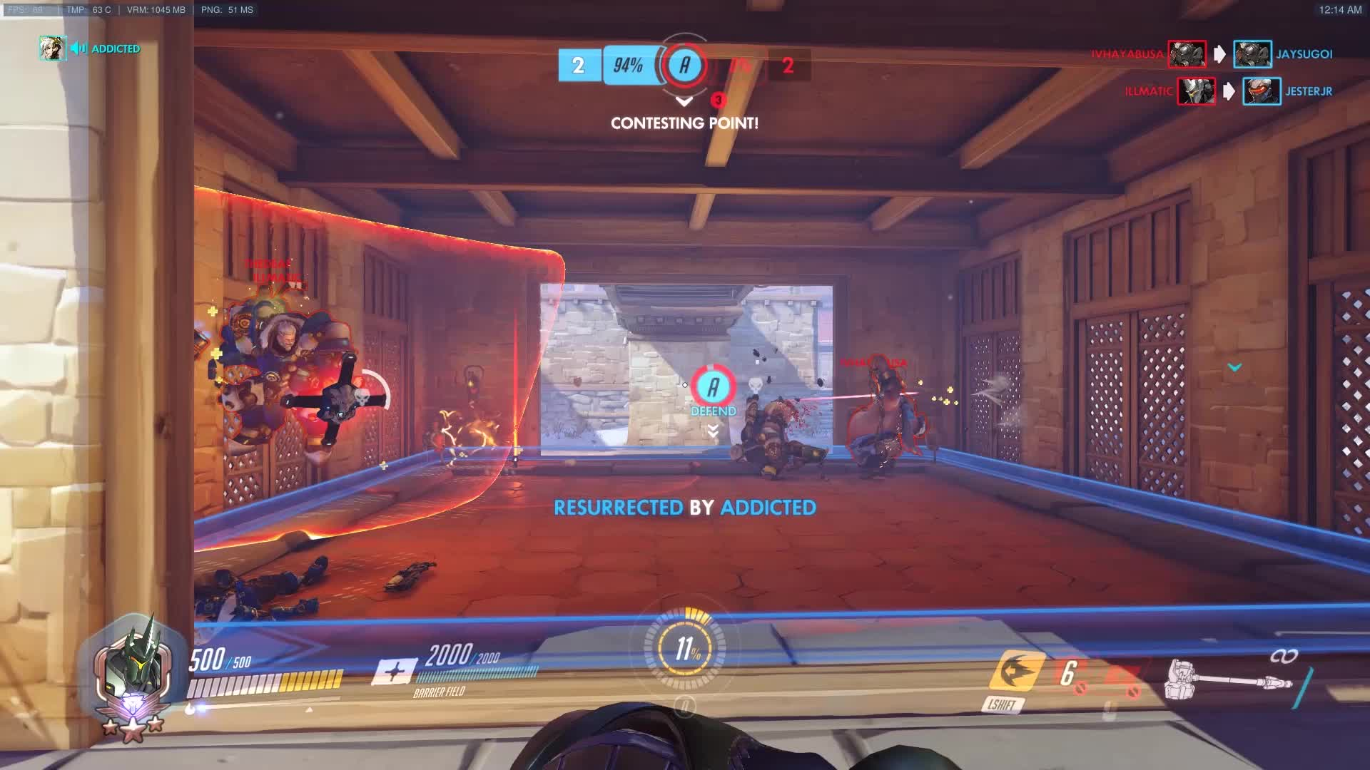 broken, bug, charge, glitch, overwatch, rein, reinhardt, rein charge in a nutshell GIFs