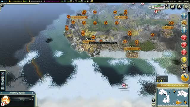 Watch and share Civ 5 GIFs on Gfycat