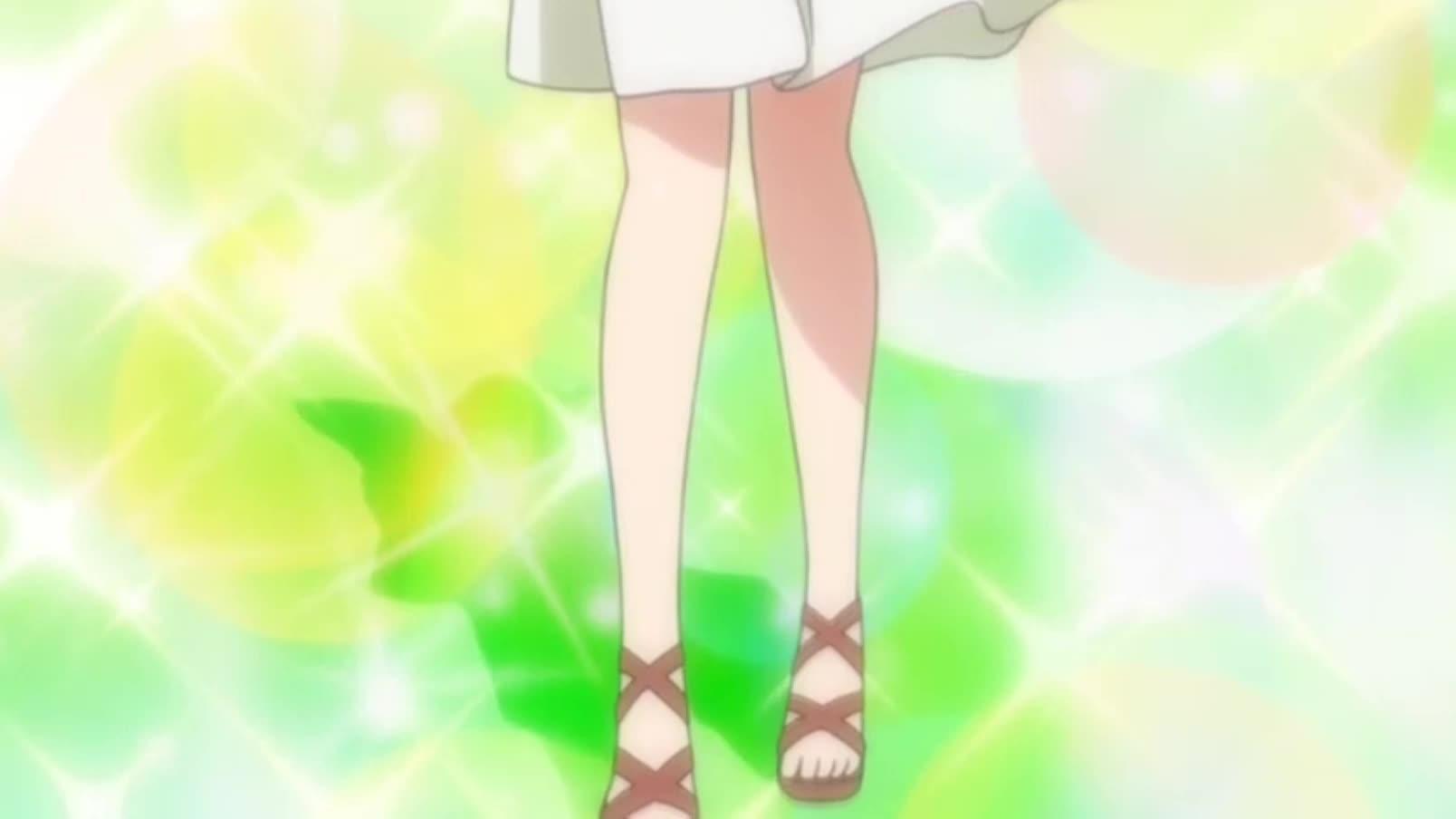 Nisekoi OVA3 (3) GIFs