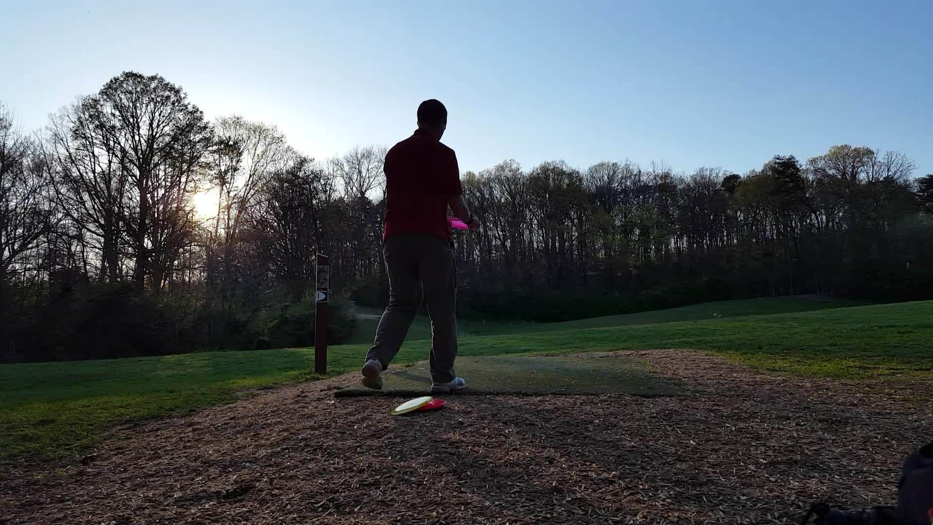 discgolf, Untitled GIFs