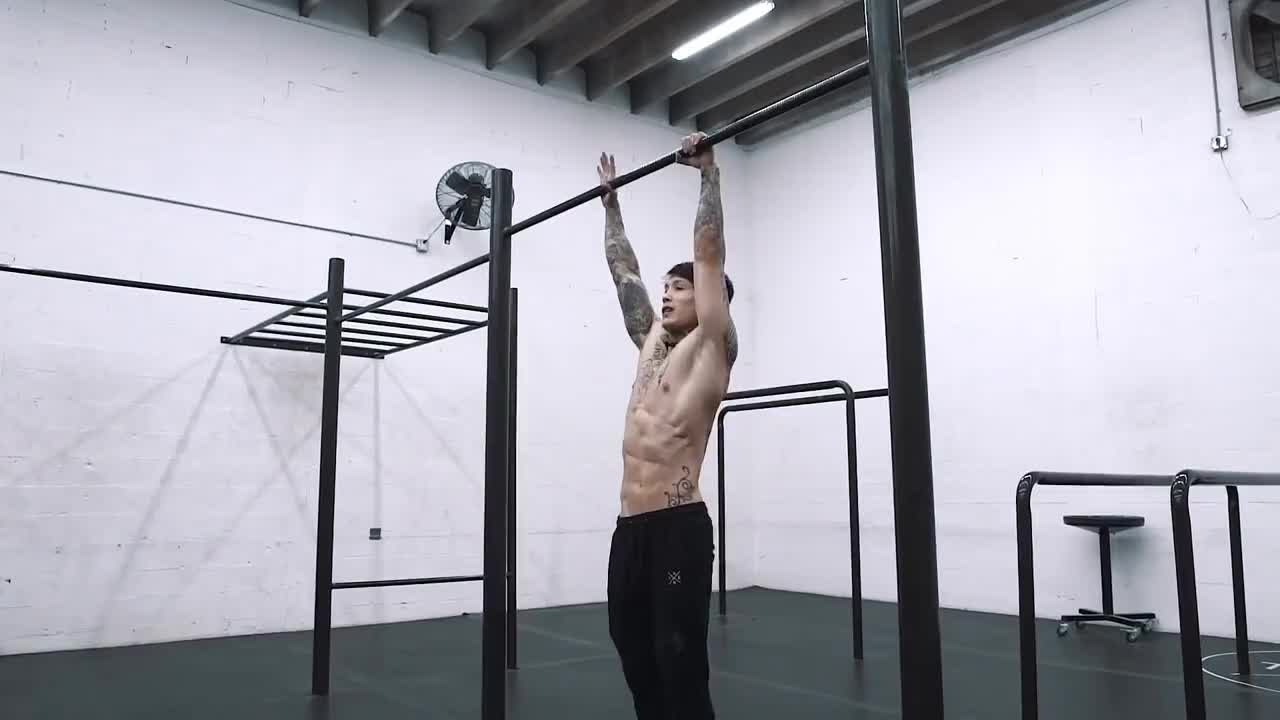 The Problem With CROSSFIT GIFs