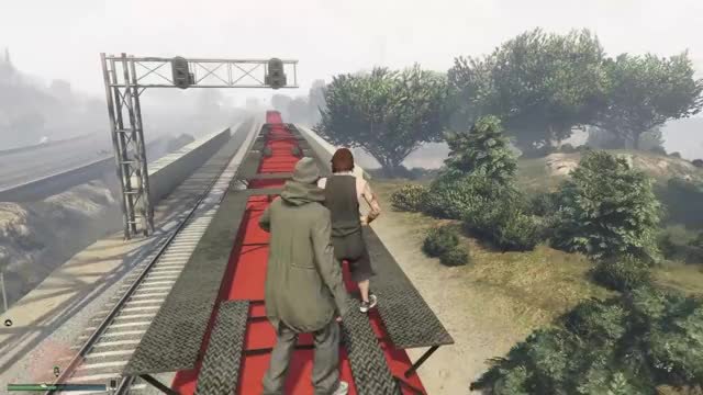 Watch and share Gtaonline GIFs by SPENCE15 on Gfycat