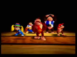 Watch donkey kong GIF on Gfycat. Discover more donkey kong 64 GIFs on Gfycat