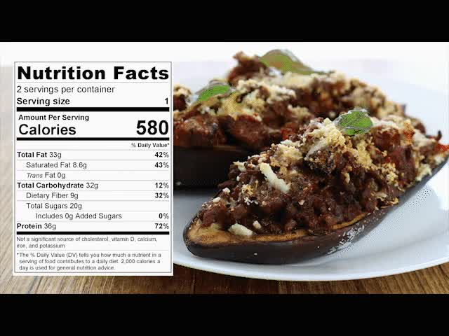Watch and share Highprotein GIFs and Recipe GIFs by NaturallyStrong.me on Gfycat