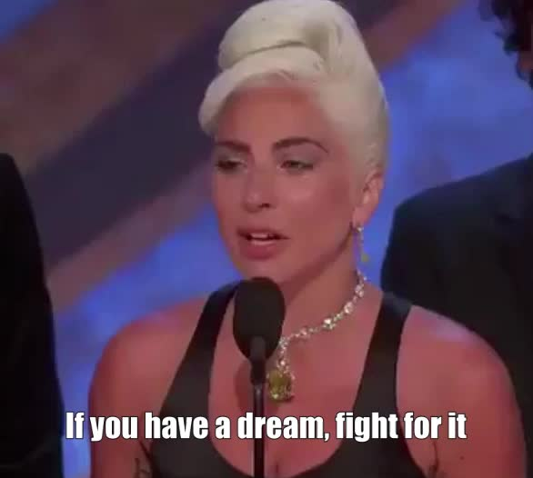 Watch this oscars GIF by Richard Rabbat (@ricardricard) on Gfycat. Discover more ladygaga, oscars, oscars 2019 GIFs on Gfycat