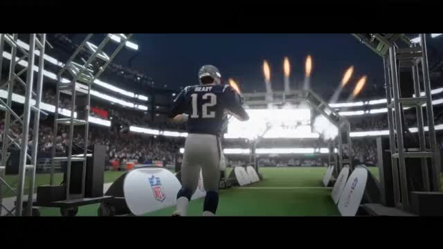 Watch and share Madden 18 - Official Teaser Trailer GIFs on Gfycat