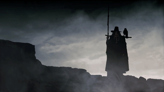 vikings battle GIFs