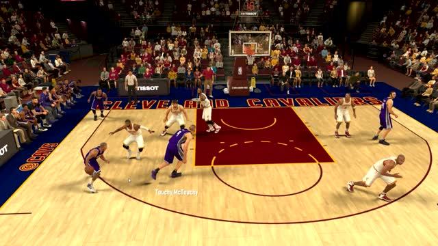Watch Amazing defense and pass GIF by @simesime123 on Gfycat. Discover more NBA2k, nba2k GIFs on Gfycat