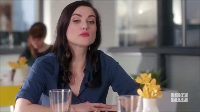 Watch and share Katie Mcgrath GIFs and Kara Danvers GIFs on Gfycat