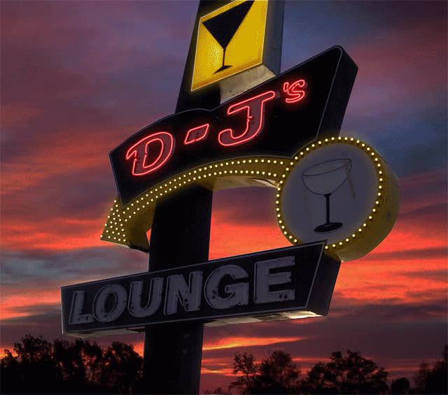 DJs Lounge GIFs