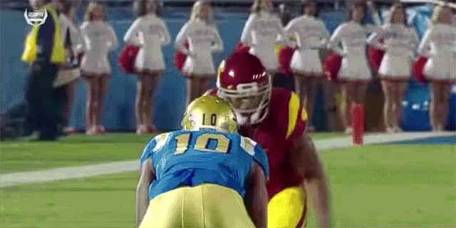 Watch and share Jump-ball-reach-vs-ucla GIFs by DK Pittsburgh Sports on Gfycat