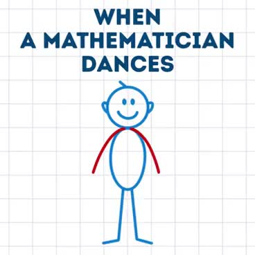 Watch and share The Math Dance GIFs on Gfycat