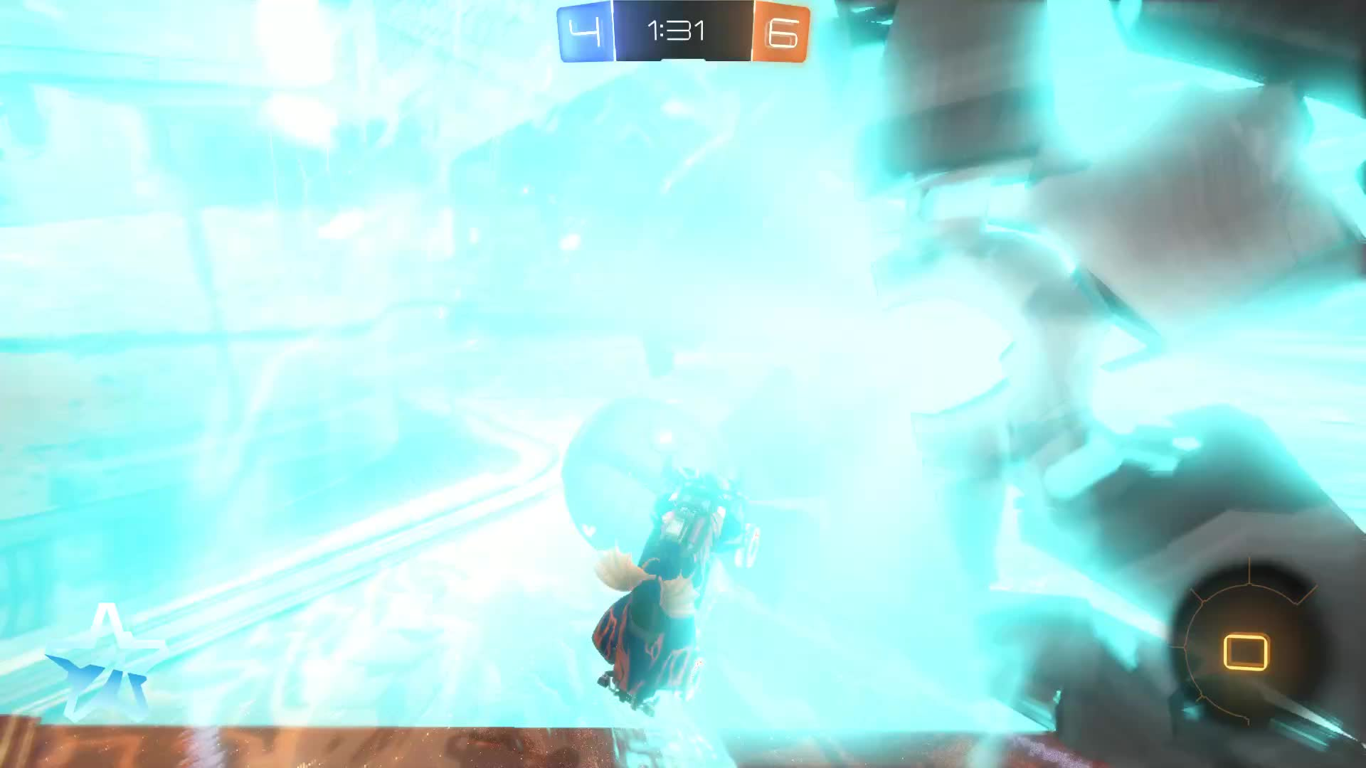 Gif Your Game, GifYourGame, Goal, ItIsK3vin, Rocket League, RocketLeague, Goal 11: ItIsK3vin GIFs