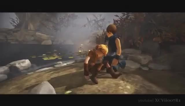 Watch brothers GIF on Gfycat. Discover more brothers : the tale of two sons GIFs on Gfycat