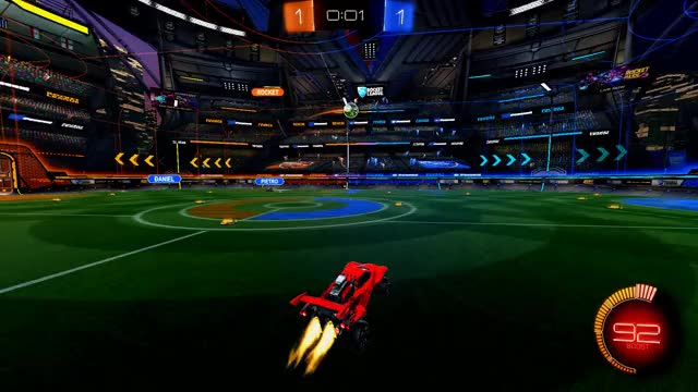 Watch and share Rocket League 2020.05.14 - 15.10.52.02.DVR GIFs by Wavyy on Gfycat
