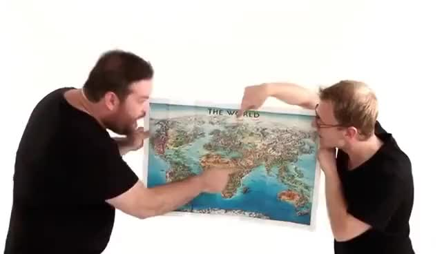 Watch and share Africa GIFs and Map GIFs on Gfycat