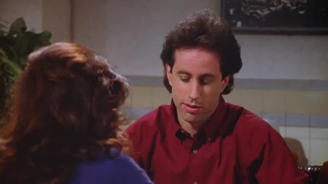 Watch Woman talk to a mgtow GIF on Gfycat. Discover more see other people, seinfeld GIFs on Gfycat